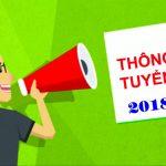 Thông báo tuyển sinh Cao đẳng Y Dược Hà Nội năm 2019