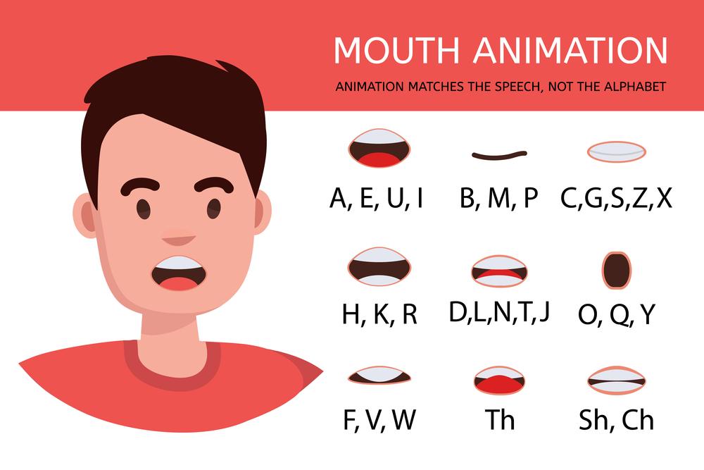Phần mềm Pronunciation Power giúp luyện cách phát âm chuẩn
