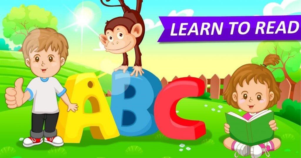 Phần mềm học tiếng Anh cho trẻ em trên máy tính Monkey Junior giúp các bé học tiếng Anh dễ dàng