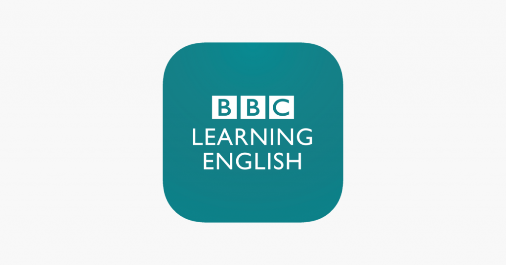 BBC learning English là phần mềm hỗ trợ nghe nói rất tốt