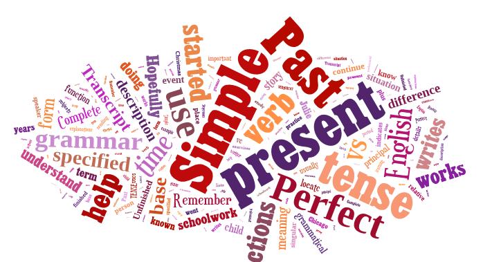 Cần thực hành thường xuyên các bài tập về các thì trong tiếng Anh