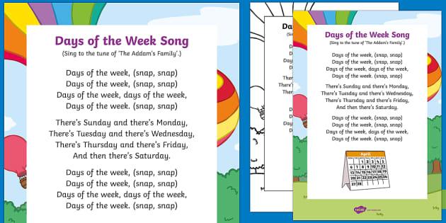 KISS English khuyên bạn nên học từ vựng các thứ trong tuần qua games hoặc bài hát yêu thích