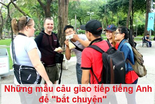 Những câu chào hỏi bằng tiếng Anh với người nước ngoài