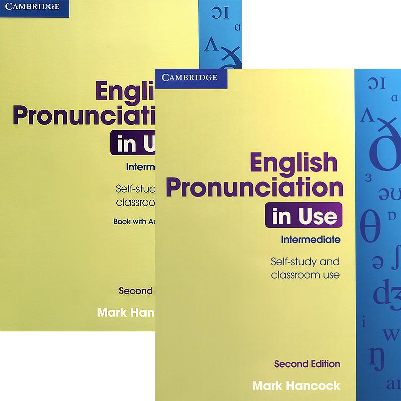 Sách phát âm English Pronunciation In Use